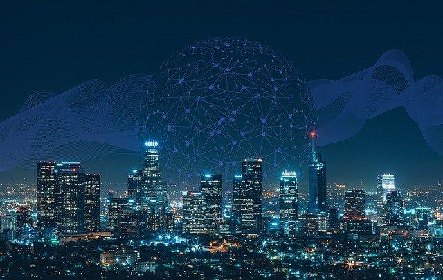 Inteligentne miasta